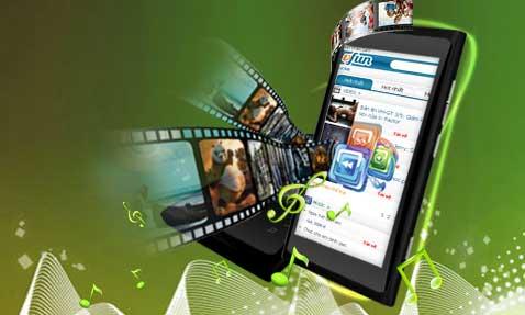 Vietteltelecom 10 ngày miễn phí cùng IMUZIK 3G