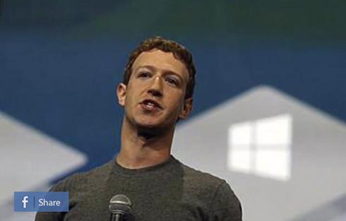 Từ ngày 1/11 Facebook sẽ thu phí người sử dụng 2,99$/ tháng