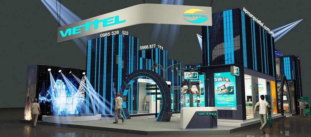 Viettel telecom tăng vốn điều lệ lên 100.000 tỷ đồng