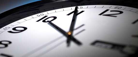 Internet toàn cầu có thể tê liệt vì năm 2015 có thêm 1 giây