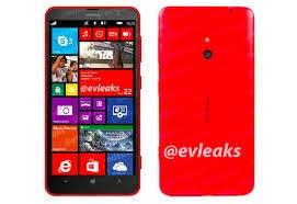 Lumia 1320 màn hình 6 inch lộ giá 7,5 triệu đồng tại VN