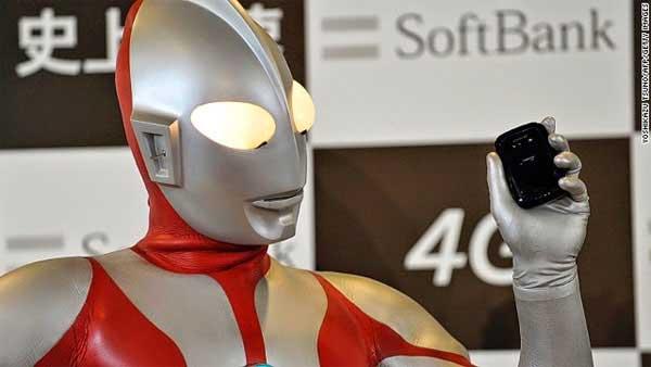 Cách bắt wifi cho khách du lịch tới Nhật Bản - Lắp Mạng Wifi Viettel