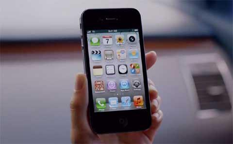 iPhone 4S của Viettel được bán với giá từ 16,4 triệu đồng