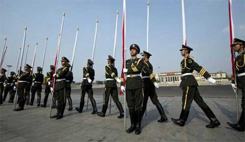 Bắc Kinh siết chặt an ninh trên internet