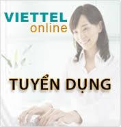 Viettel Telecom cần tuyển nhân sự truyền thông nội bộ