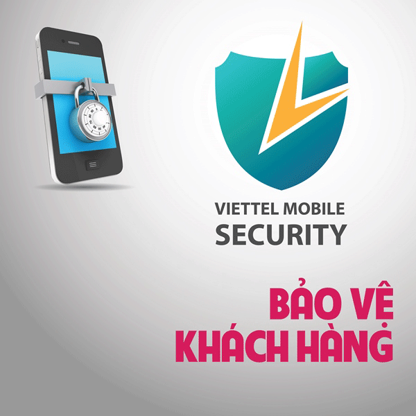 Viettel Mobile Security