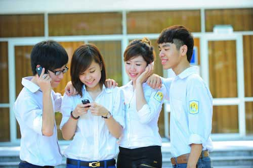 Khuyến mại lắp mạng Viettel cho học sinh - sinh viên