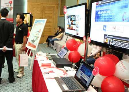Sau Viettel telecom, FPT nhảy vào thị trường truyền hình cáp