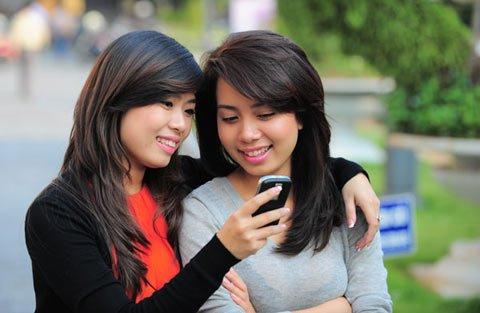 Gói cước mới cho dịch vụ tin nhắn đa phương tiện MMS