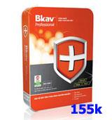 Hướng dẫn cài đặt Bkav Pro