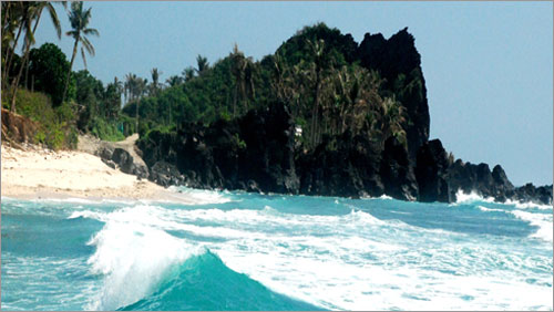 Du lịch Đảo Lý Sơn - Quảng Ngãi