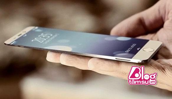 Làn sóng tranh cãi về điện thoại đầu tiên của Bkav