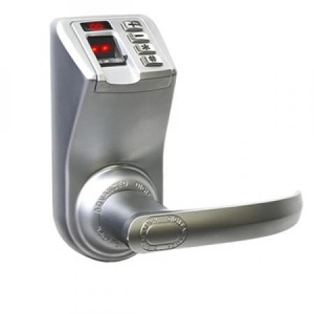 Kinh nghiệm chọn mua và sử dụng khóa vân tay