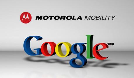 Sẽ có smartphone Google Motorola vào năm 2013