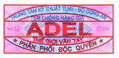Hướng dẫn sử dụng khóa  điều khiển ADEL US3-6