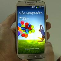 Những tính năng 'vàng' trên Galaxy S4