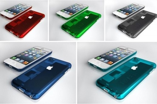 Những smartphone được chờ đón nhất nửa cuối năm 2013
