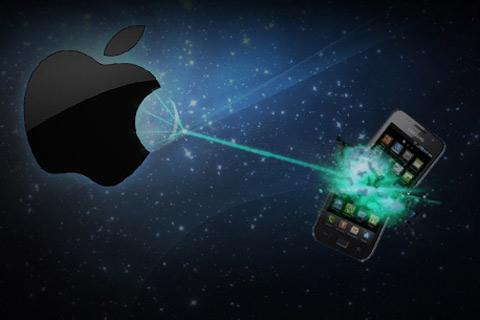 7 sự kiện công nghệ nổi bật năm 2012