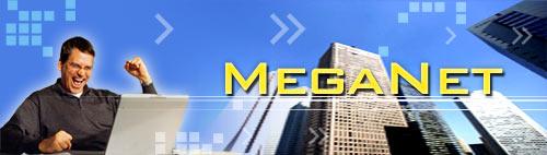 Mega Net - 8M (Kèm hóa đơn)