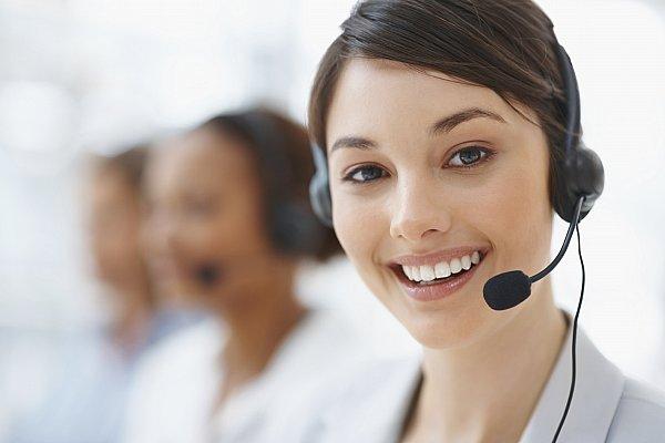 Tổng đài hỗ trợ khách hàng đăng ký mới