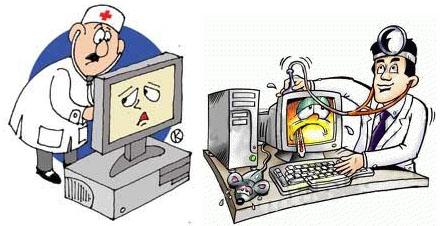 Dịch vụ sửa chữa máy tính cho doanh nghiệp
