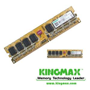 Kingston - DDRam3 - 2GB Bus 1333Mhz