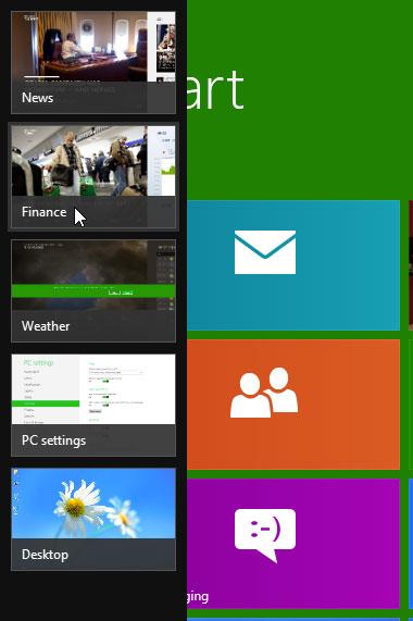 Tổng hợp các cách tăng tốc windows 8 - Phần 2