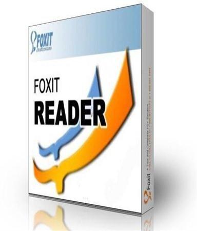 Tải phần mềm đọc file PDF - Foxit Reader 6 Final