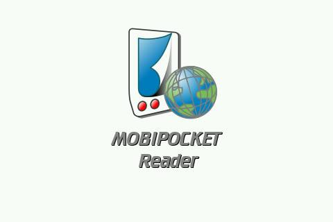 Tải phần mềm đọc file PRC, PDB - Mobipocket Reader