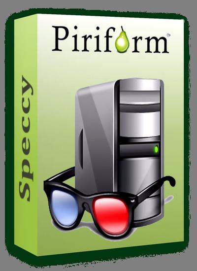 Speccy - Phần mềm kiểm tra cấu hình máy tính laptop