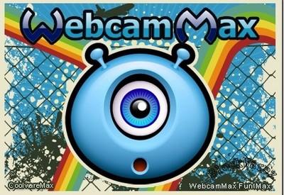 Chụp ảnh bằng máy tính chuyên nghiệp với WebcamMax 7.7.3.6 Full Keygen / Patch
