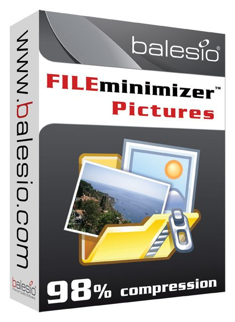 FILEminimizer Pictures Free - Phn mm nn nh hiu qu nht