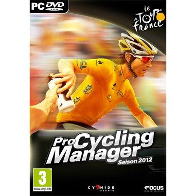 Game đua xe đạp cực đỉnh - Download Pro Cycling Manager 2012 Full
