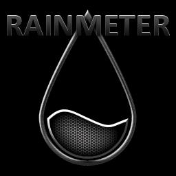 Làm đẹp máy tính với Rainmeter 2.5 Full Skin
