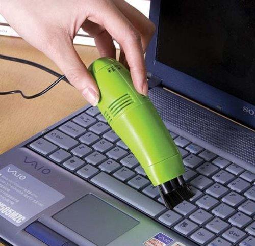 su dung may hut bui giup bao ve laptop hieu qua