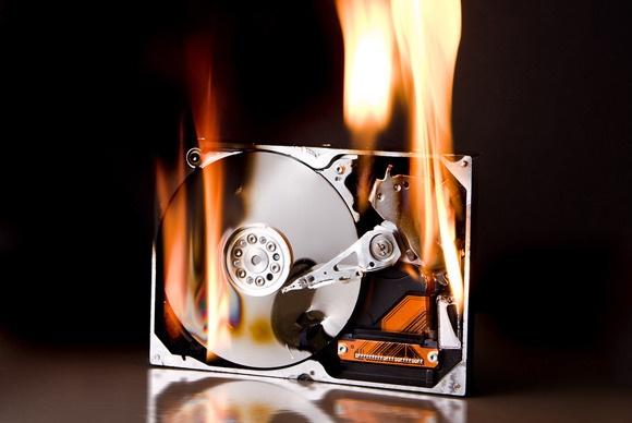 Cách xóa hoàn toàn dữ liệu ổ cứng máy tính trước khi thanh lý