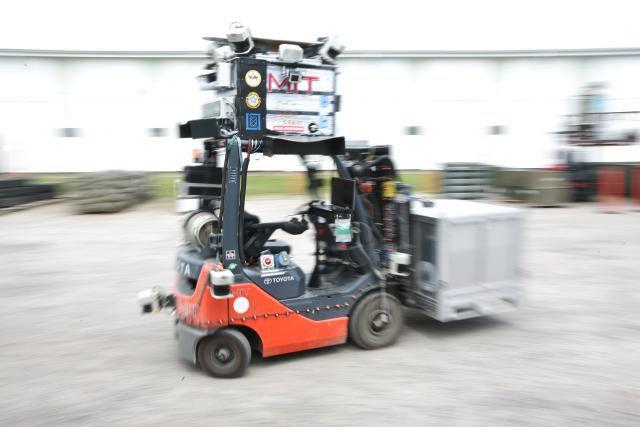 Toyota Forklift Tương Lai Của Xe Nâng Hàng