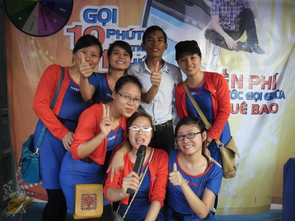 CHƯƠNG TRÌNH HÒA MẠNG TRẢ SAU KHCN THAM GIA GÓI GM9000