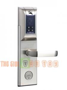 Hướng dẫn sử dụng Khóa vân tay Model 4920 3in1