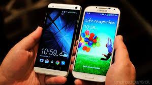 Galaxy S5 cũng trang bị cảm biến vân tay