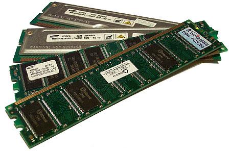 Daftar Harga Memory RAM DDR2, DDR3 Terbaru | Lengkap