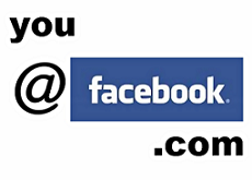 Cách thay đổi Email trong Facebook
