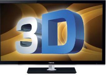 Trung Quốc phát sóng kênh truyền hình 3D đầu tiên