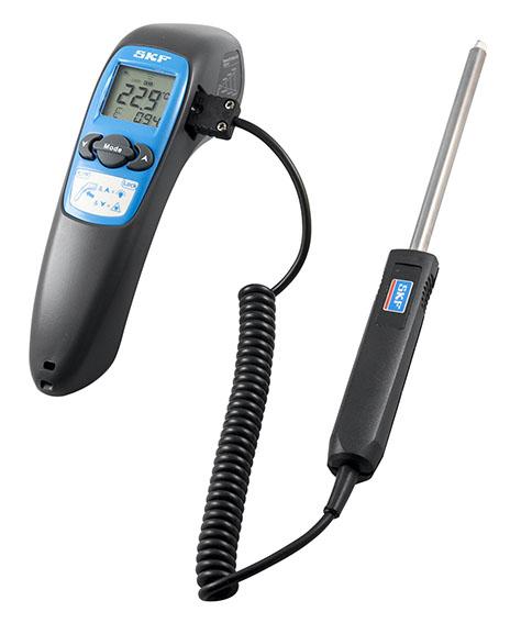 Súng đo nhiệt độ TKTL