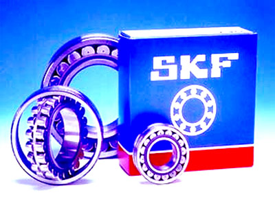 Explorer - Vòng bi thế hệ mới của SKF