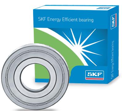 Vòng bi tiết kiệm năng lượng SKF (E2) (Phần 2)