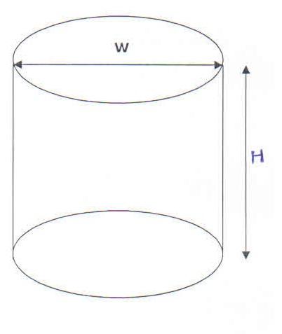 tính kích thước cuộn giấy để chọn càng lẹp xe nâng