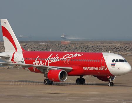 Vé máy bay đi Thai Lan