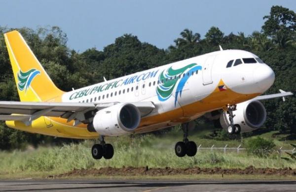 Đại lý Cebu Pacific