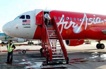 Đại lý Air Asia